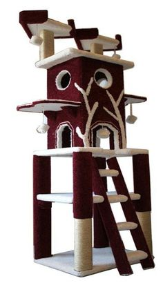 ... i would have a castle like dis one  -  says Tigger and Cinnamon to mom and Haylea!!