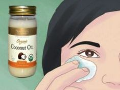 L'olio di cocco ti fa sembrare più giovane di 10 anni. Ma solo se lo applichi in questo modo