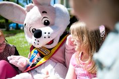 Every month is a busy month here in North #Devon and #Easter is no different! Check out Freddy's favourite 5 events in the area this Easter weekend https://www.johnfowlerholidays.com/foxy-blog/freddy%E2%80%99s-favourite-5-easter-events-north-devon