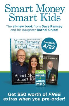How are you going to teach your kids about money? Here is a great tool! Smart Money Smart Kids - Order Now! - Grassfed Mama