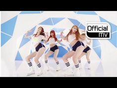 """BESTie (베스티) - """"Pitapat"""" (두근두근) - music video"""