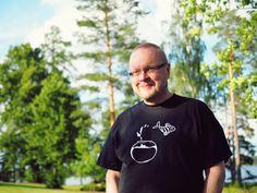 Mr. CDO, Antti Rinkinen