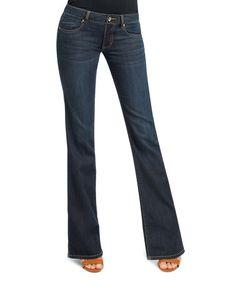 Another great find on #zulily! Deep Indigo Zoe Jeans #zulilyfinds