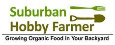 Suburban Hobby Farmer - heirloom seeds from the government