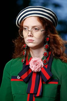 Three Cool Accessories You Can Make From the Gucci Runway - Man Repeller