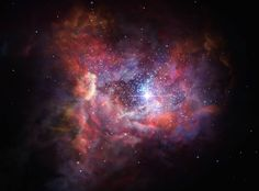 The first stardust ever generated in the universe may have been spotted in a distant galaxy, seen as it was 600 million years after the Big Bang. Cosmos, Spitzer Space Telescope, Nasa Space, Star Formation, Big Bang, Carl Sagan, Deep Space, Space Exploration, Milky Way