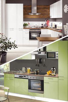 Die 15 besten Bilder von Kleine Küche: platzsparend für ...
