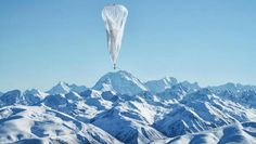 What is Project Loon?  - Read more at: http://ift.tt/1QT0HGa