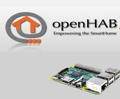 10 Best Pi OpenHab Installation images in 2017 | Raspberries