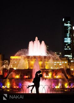 Epic Engagement Photo Locations in Chicago