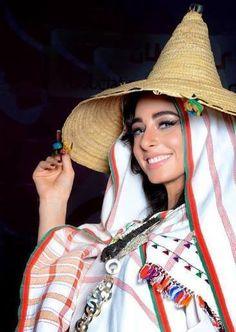 Amazigh of Djerba, Tinast (Tunisia)