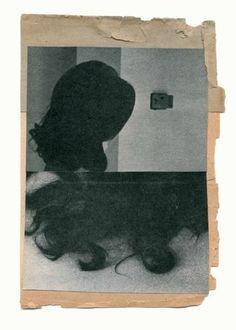 Miroir / Féminin by Katrien De Blauwer