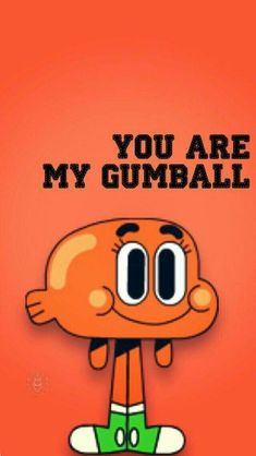 The Amazing - wallpaper gumball Iphone Wallpaper Pinterest, Cartoon Wallpaper Iphone, Sad Wallpaper, Tumblr Wallpaper, Cute Cartoon Wallpapers, Cartoon Pics, Disney Wallpaper, Amazing Wallpaper, Wallpaper Quotes