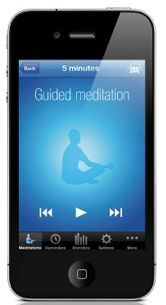 The Mindfulness App by MindApps Mindfullness Meditation, Meditation Apps, Mindfulness App, Happy We, Mind Body Spirit, Health And Wellbeing, Spirituality, Magazine, Life Coaching
