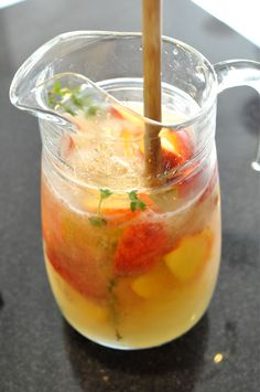 recipe: olive garden peach sangria recipe [28]