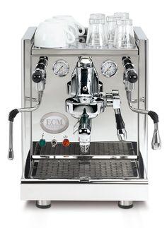 ECM Technika IV Profi Espresso Machine