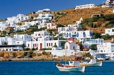 Sailing Around Greece - Grab a handful of friends, rent a yacht, and have the summer of your lives as you sail around the Greek islands. From jaw-dropping crystalline waters, ancient ruins reflective of the country's history and mythology, black-sand beaches, and a lively club scene, your trip though the Ionian and Aegean seas will be the ultimate FOMO-inducing venture.