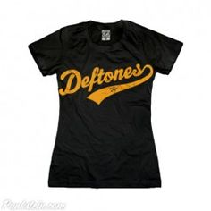 Babylook Deftones 1