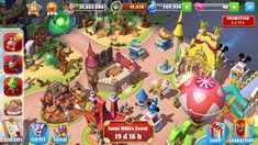Disney Magic Kingdoms Hack Generator - Unlimited Free Gems and Magic Disney Money, Sweet Games, Point Hacks, App Hack, Android Hacks, Disney Magic Kingdom, Free Gems, Hack Online, Simulation Games