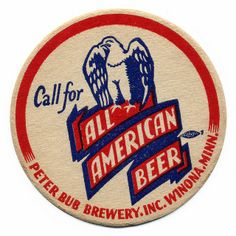 Call for All American Beer