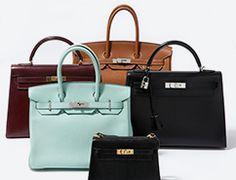 12280eac36 HERMÈS Birkin Bag for Women - Vestiaire Collective Hermes Birkin