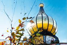 Stammhaus Bunt, Painting, Hundertwasser, Painting Art, Paintings, Drawings