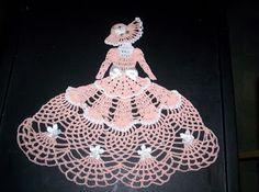 Blarney's Cro-Web: Crinoline Ladies - Updated as of July 11, 2008