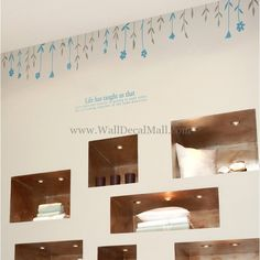 Life Has Taught Us That Wall Decals– WallDecalMall.com