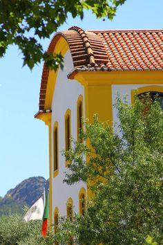 Castelo de Vide #Marvao #Alentejo #Portugal www.a-opoejo.com #Travel #Hotel #BoutiqueHotelPoejo