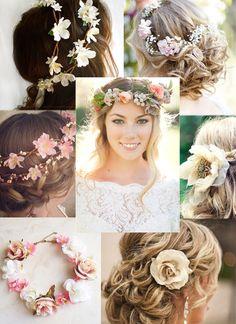 grinalda pink- penteados para casamento de dia