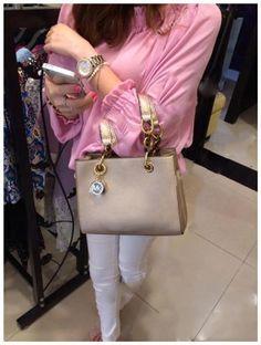 www.lulumk.com Cheap Michael Kors, Lady Dior, Bags, Fashion, Handbags, Moda, Fashion Styles, Taschen, Fasion
