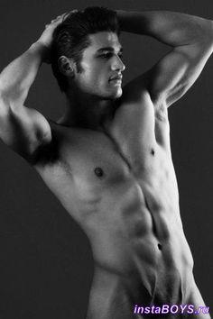 очень красивые мужские тела 71