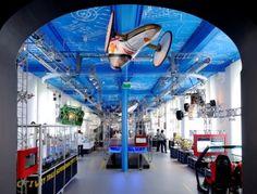 Science Centre Delft, Een wereld vol wetenschap en techniek!