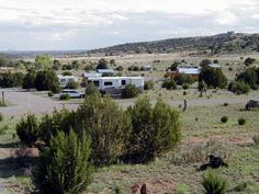 Rose Valley RV Ranch Details - Silver City - Good Sam Club.  Bet there's a lot of snowbirds there right now!