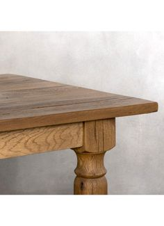 VIRGINIA Tavolo 220x90 cm - rovere old bassano - Tavoli & Tavolini - Shop online | Cargo HT mobili e arredo di design