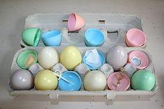 Ressurection Eggs