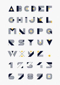 Moshun - Animated Typeface on Typography Served Typography Letters, Typography Logo, Typography Served, Typography Inspiration, Graphic Design Inspiration, Modelo Logo, Typographie Fonts, Lettering Design, Typo Logo Design