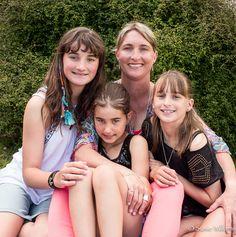 L5M1AS1 Part B: Family Portrait. Family 3. 1/125 sec @ f/6.3; 27mm; ISO200