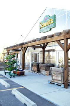 I Heart Salt Lake: Schmidt's Farm and Greenhouse