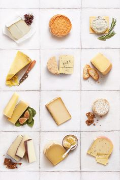 12 Days of Cheese - While some people may countdown to Christmas with a chocolate advent calendar, Whole Foods is counting down with its annual 12 Days of Cheese promo. New Recipes, Baking Recipes, Soup Recipes, Whole Food Recipes, Snack Recipes, Indian Dinner Menu, Indian Soup, Wine Making Kits, Cheese Pairings
