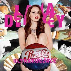 Lana is queen