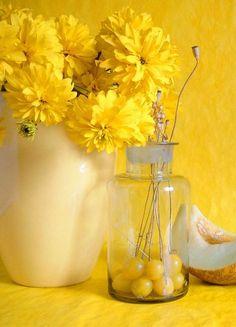 Wonderful yellow