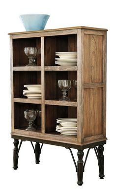 Trishelle Small Dining Room Server $555  Diningliving Room Ideas Fair Small Hutches Dining Room Inspiration Design
