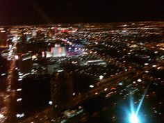 Awesome Trip to Las Vegas Compliments of Tupperware!