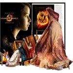 Hunger Games Tribute on polyvore.com