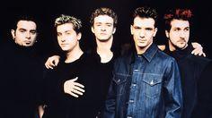 NSYNC. Please do a reunion tour. Oh how I love them!!!