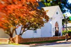 Church , Urbanna, Virginia