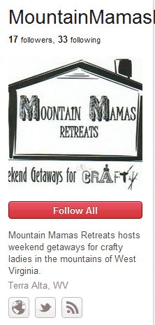 Mountain Mamas Retreats