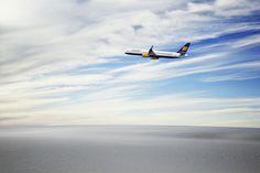 .@Icelandair Celebrates #YEG Edmonton Service with Ticket Giveaway