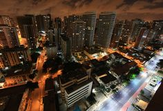 Fortaleza, Brazil, #8/50 most violent cities in the world
